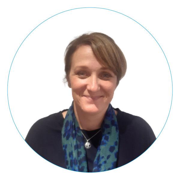 Nicola Gilbert